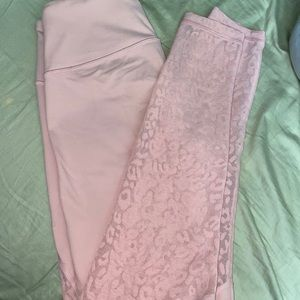 Victoria's Secret sport leggings